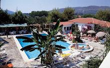 Foto Appartementen Bougainvillea in Agios Sostis ( Zakynthos)